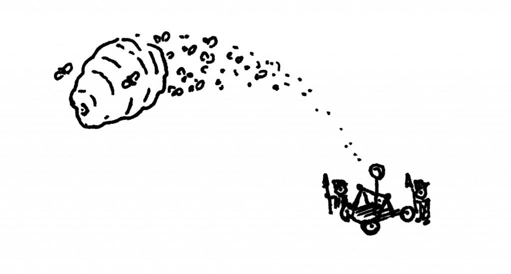 Bijenkorf kata2