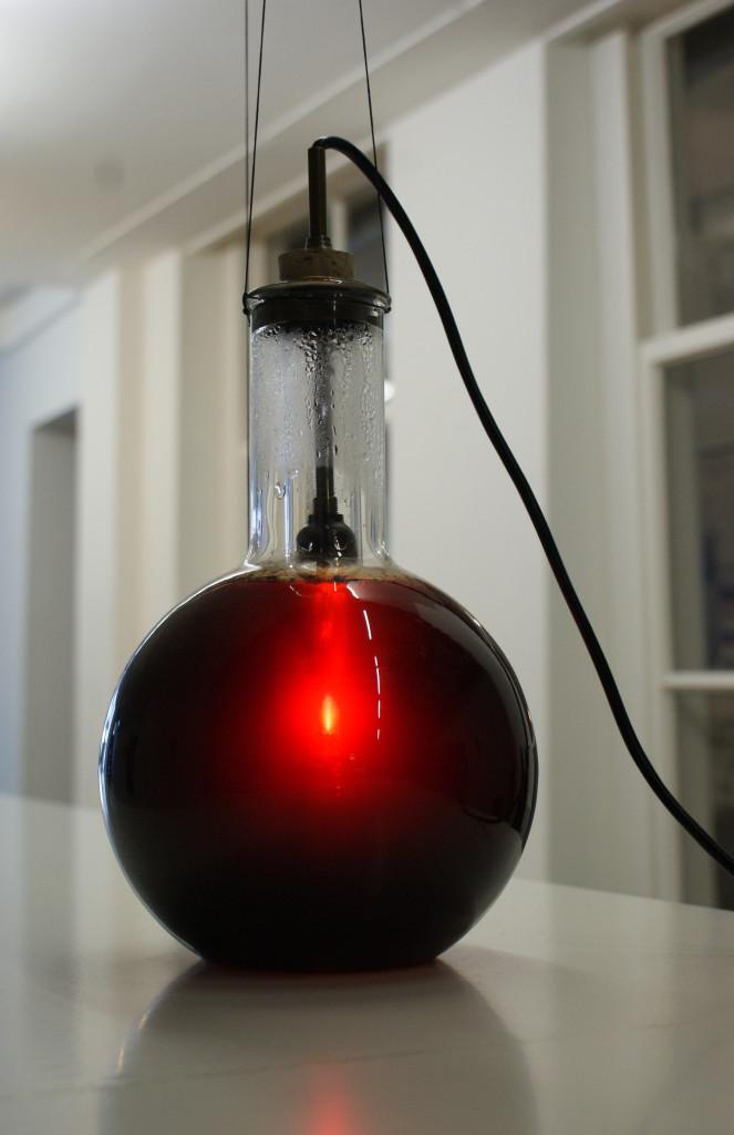 honinglamp R